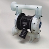 Air Operated Diaphragm Pumps - Positive Displacement Diaphragm Pumps