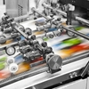 Flexographic Printing Ink Systems - Gravure Printing Ink Pumps