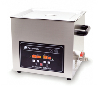 BTV Series Benchtop Ultrasonic