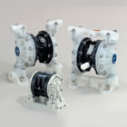 Double Diaphragm Ink Pumps