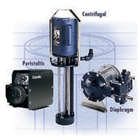 Ink Pumps & Tank Systems