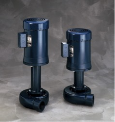 HP Industrial Pump Series