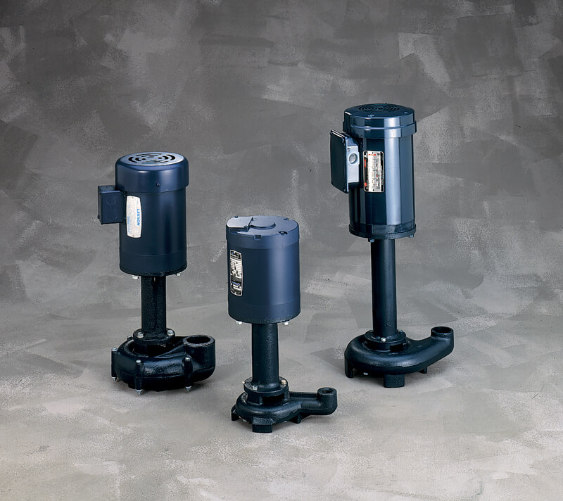 TN Series Industrial Pumps