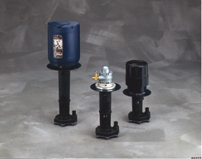 VP Industrial Pump Series